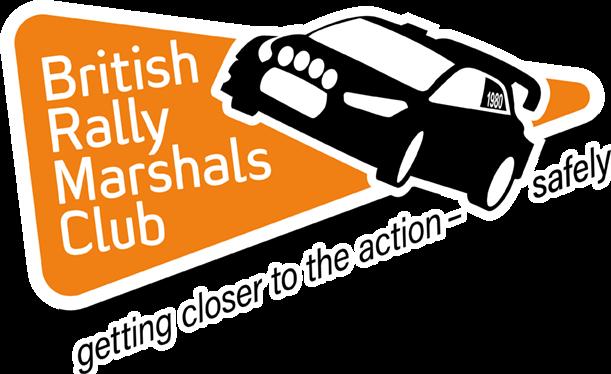 British Rally Marshals Club