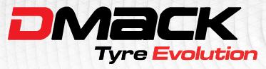 DMack Tyres