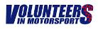 Volunteers in Motorsport